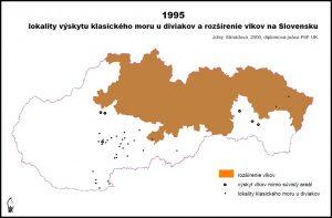 mapa_vyskyt_moru_osipanych_1995