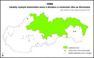 mapa_vyskyt_moru_osipanych_1996