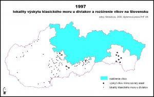 mapa_vyskyt_moru_osipanych_1997